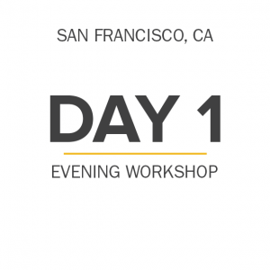 day-1-evening-workshop-sanfrancisco