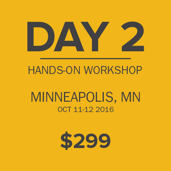 Hands-On Workshop